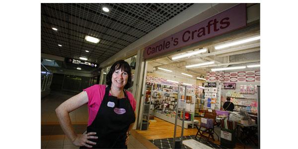 Carole S Crafts Inverness