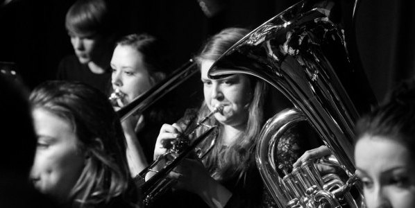 Adjazz - who have played all over the world - are to perform at Shropshire awards ceremony