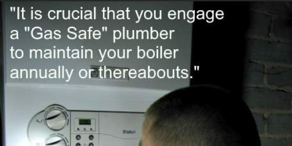 The Rarely Explained Benefits of Modern Combi Boiler Installation ...