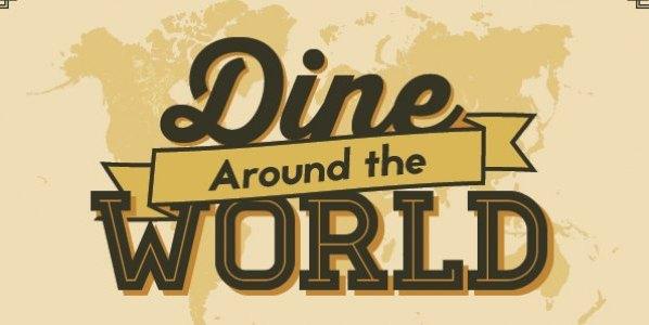 Dine Around the World
