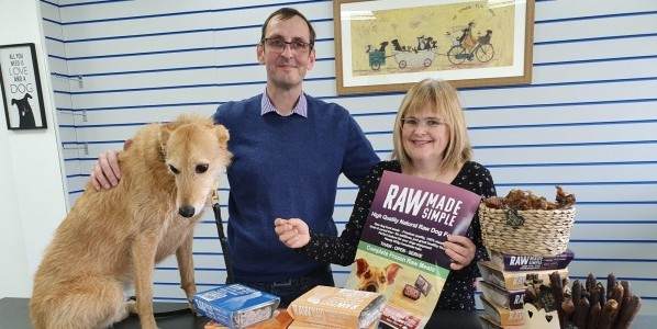 Raw pet food store to open in Telford next week