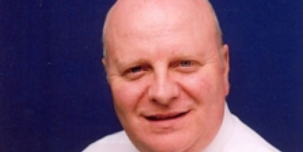 Steve Harris, of Carewatch (Mid Shropshire) is launching a new dementia service