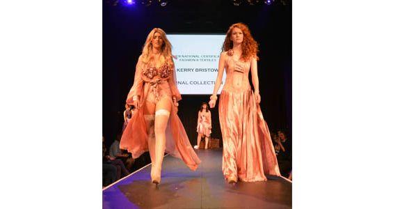 Former Shrewsbury College student launches lingerie line  5576c5e3c