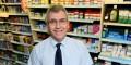 Pharmacist Ian Swindell