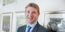 James Staniforth, new Principal and CEO at Shrewsbury Colleges Group