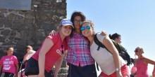 Adcote School raises £2,400 in Race For Life to Rodney's Pillar