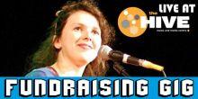 Fund-raising gig for Alzheimer's Society