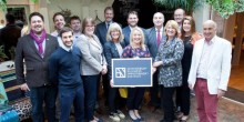Shrewsbury BID Board members