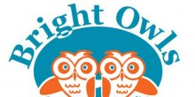 Bright Owls Shrewsbury - half-term workshop