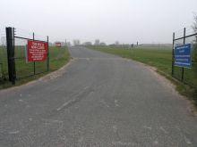 Betton Abbots Landfill site