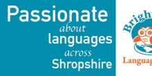 Bright Owls in Shrewsbury - 10 week language short-courses for adults