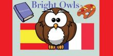 Bright Owls French and Spanish classes in Shrewsbury