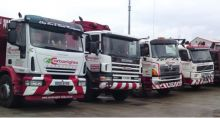 cartwrights vehicles