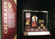 Shrewsbury shop has piece in New York Museum exhibition