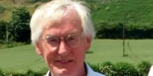 Charles Green, CPRE Shropshire