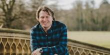 David Domoney, celebrity gardening guru