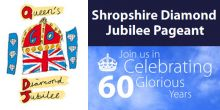 Diamond Jubilee Pageant at Cosford