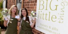 Shropshire florist and gift shop is behind random acts of kindness in the county
