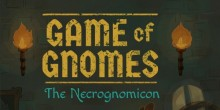 Game of Gnomes Front Cover