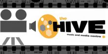 Animation workshops at the Hive in Shrewsbury