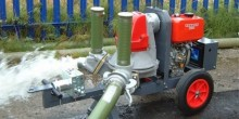 Hilta Proflow D5 Pump