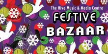 Hive Shrewsbury Festive Bazaar event