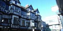 Halls Commercial has found a new base for Fisheye in Shrewsbury town centre