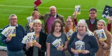 Severn Business Network members sponsor Shrewsbury Festival of Literature