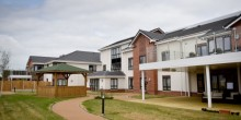 Shropshire care home to open its final unit