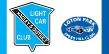 District Car Club event in Shrewsbury