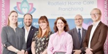 Radfield Home Care National Office Team