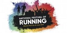 National Festival of Running, 21st-23rd June 2019, Weston Park