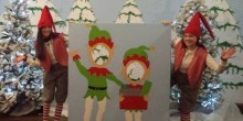 Elves at Park Hall Farm