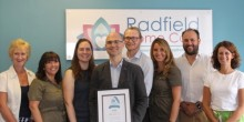 Awards All Round For Radfield Home Care