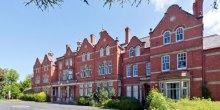 Shrewsbury's iconic former Radbrook College
