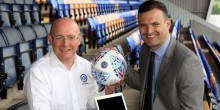 Pipekit Announced as Website and Social Media Sponsor of Shrewsbury Town