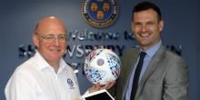 Pipekit and Shrewsbury Town Cement Second Season