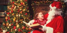 Santa and his elves are going to have a very busy time at a Shrewsbury-based leisure business in the run up to Christmas this year.