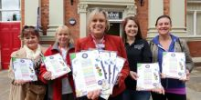 Severnside launches it 2015 Community Learning Programme