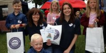 Severnside Meole Fun Day