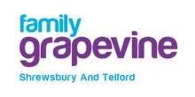 Shrewsbury and Telford Family Grapevine