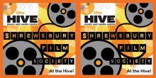 Shrewsbury cinema with film society