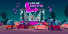 Shropshire Drive-in comes to Shrewsbury
