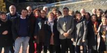 Sabadell, 2018: Meeting of Senior Social Entrepreneurs and facilitators from France, Spain/Catalunya, Denmark, Bulgaria and Shropshire.