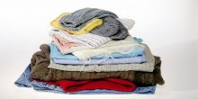 Textiles for recycling