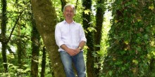 Tree and gardens expert Tony Russell to give talk in Shrewsbury on November 13th 2018