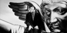 BFI and Plusnet present a special screening of Wim Wenders' 1987 classic film, Wings of Desire
