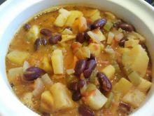 winter veg casserole