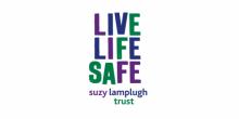 suzy-lamplugh-trust-live-life-safe-logo