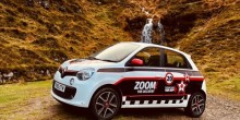 Zoom! 1hr delivering near Bwlch Mountain in South Wales